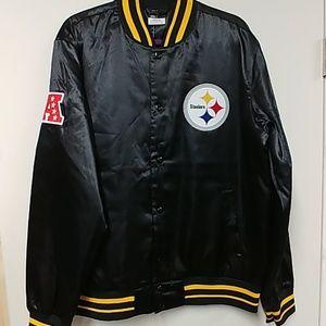 Nike NFL Steelers Jacket